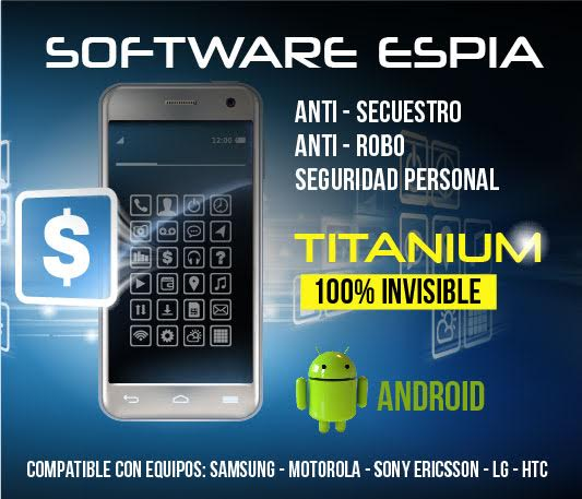 programa espia para celular android
